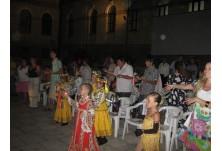 Фестивал РОЗА МИРА 2011