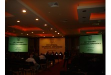 XIIIth National Conference of Coloproctology