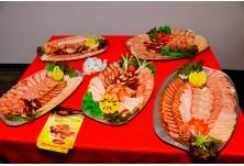 Представяне полски храни