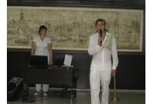 Фестивал РОЗА МИРА 2010